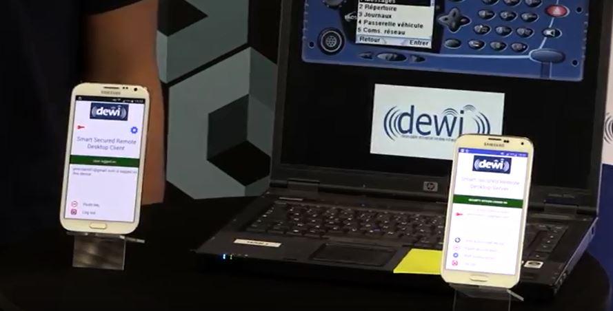 DEWI_Aibus Techdays